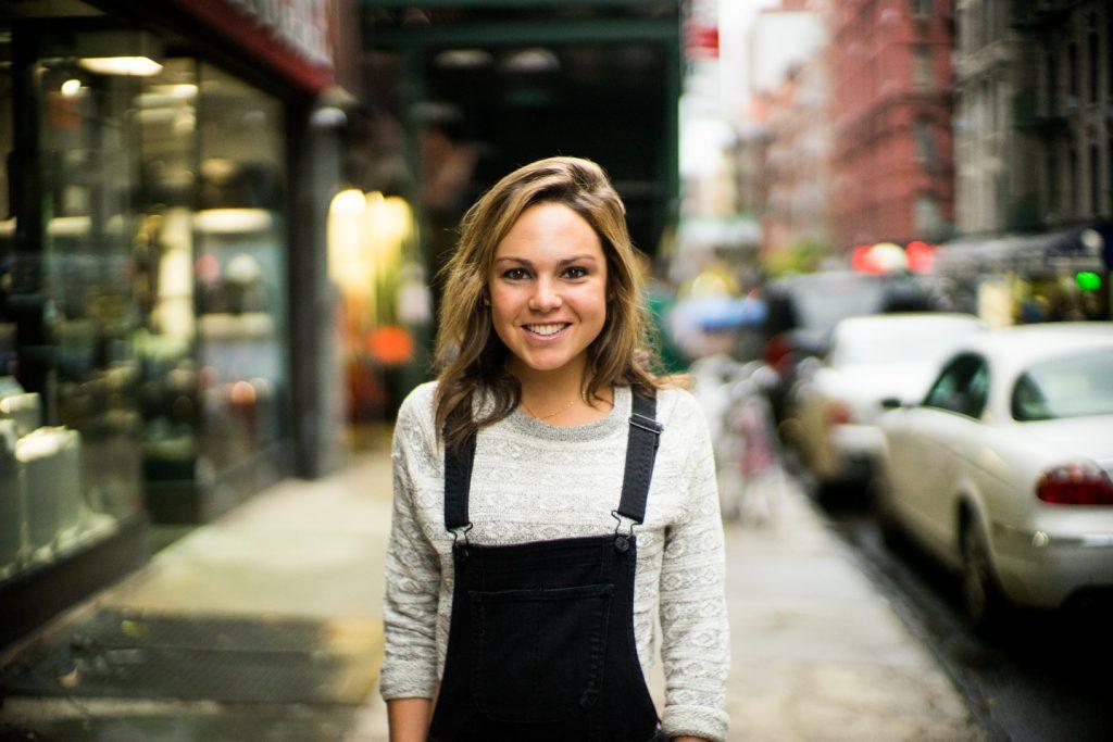 Nicole Cogan, Nobreadfam