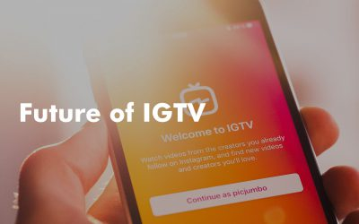 Future of IGTV