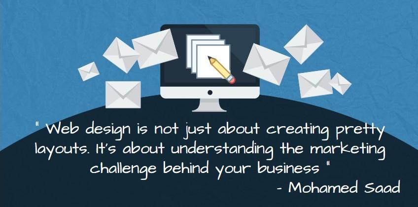 web-responsive design